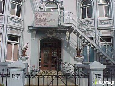 Katherine Michiels School