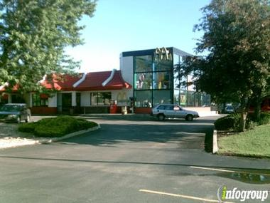 Mc Donald&#039;s