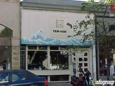 Ten-Ichi Restaurant