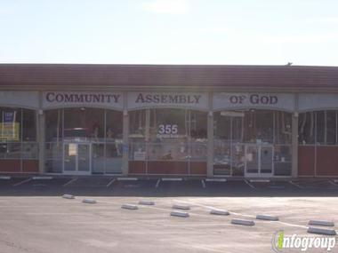 Community Assembly Of God
