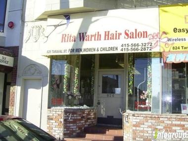 Rita Warth Hair Salon