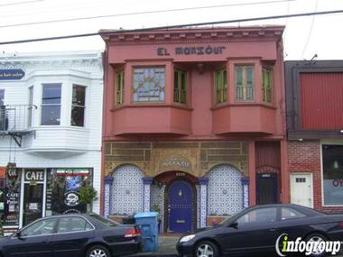 El Mansour Restaurants