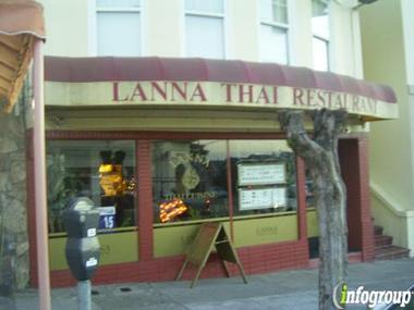 Lanna Thai Restaurant