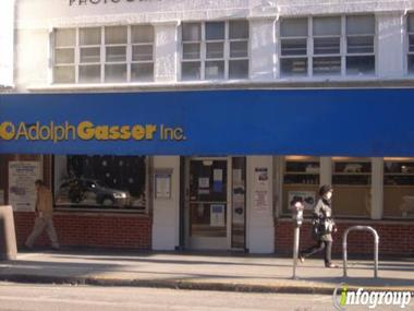 Adolph Gasser Inc
