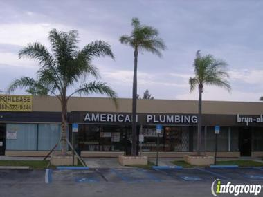 American Plumbing Inc