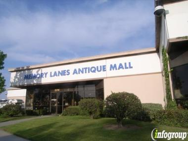 Memory Lanes Antique Mall