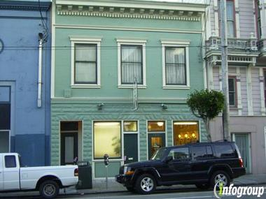 San Francisco Pet Hospital