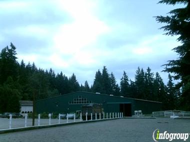 Gold Creek Equestrian Center