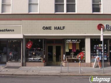 One Half