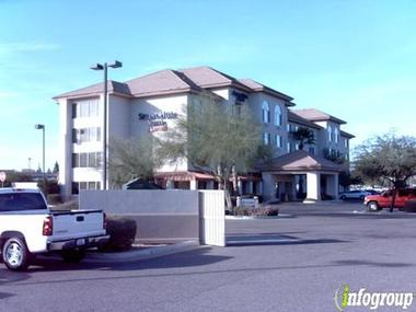 Springhill Suites-Glendale