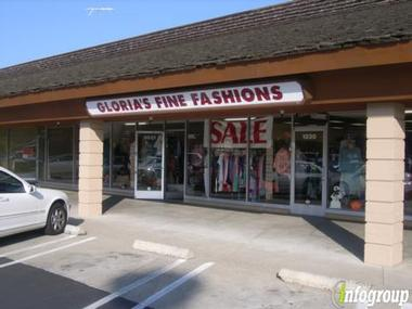 Gloria's Fine Fashions Inc