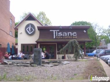 Tisane Tea & Coffee Bar