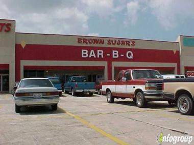 Brown Sugar&#039;s Bar-B-Q