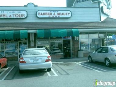 Daniel's Barber & Beauty Shop
