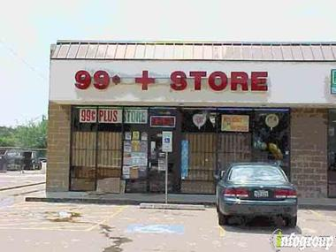 Ninety-Nine Cent Store
