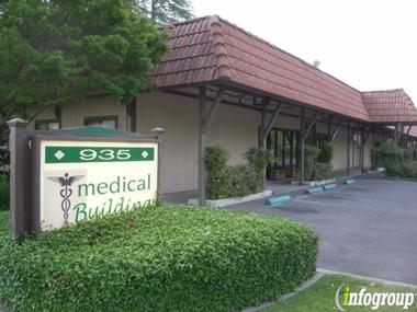 Leland, Raymond, MD NAPA Valley Wound Care
