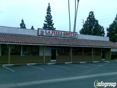 La Pizza Grotto