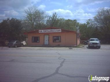 New Braunfels Tortilleria