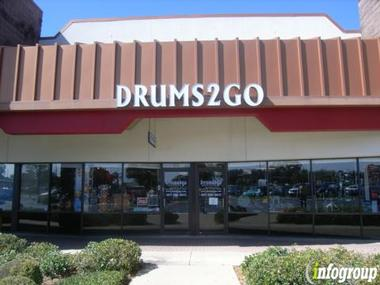 Drums2go Inc