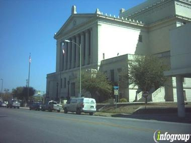 Scottish Rite Auditorium