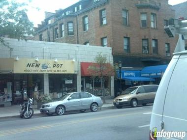 New Pot Restaurant