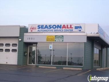 Seasonall Automotive