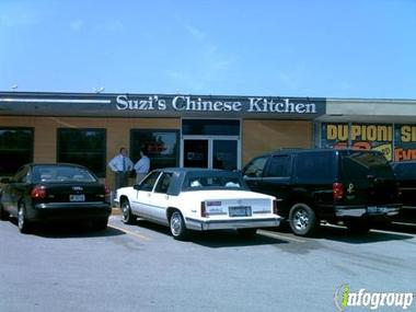 Suzi&#039;s China Kitchen
