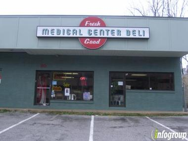 Medical Center Deli