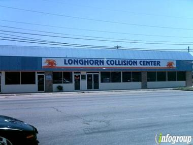 Longhorn Collision Center