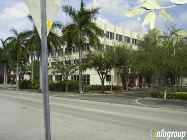 North Miami Beach City Clerk
