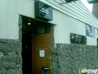 Rocky Butte Pub