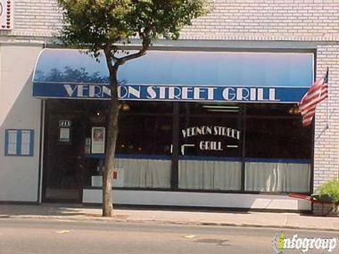 Vernon Street Grill &amp; Deli