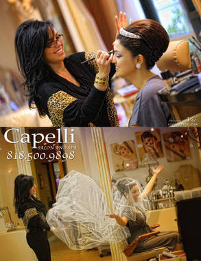 Capelli Salon &amp; Spa