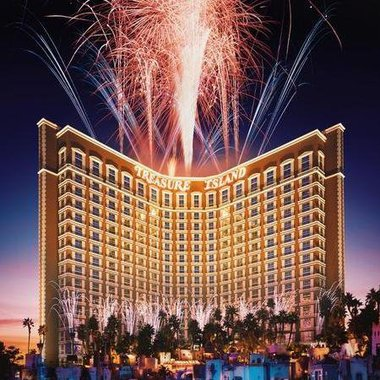 Treasure Island Hotel &amp; Casino