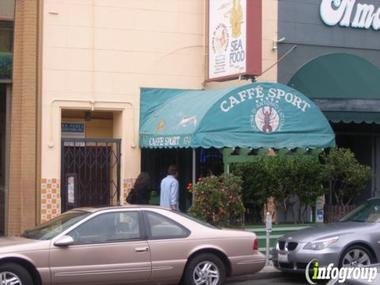 Caffe Sport