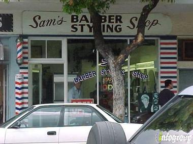 Sam's Barber Styling Shop