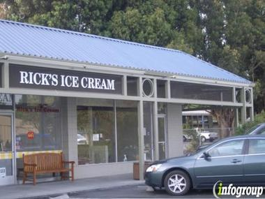 Rick's Ice Cream