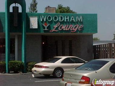 Woodham Sports Lounge