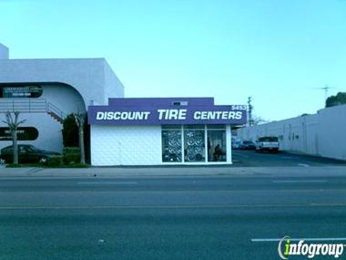 Discount Tire Ctr