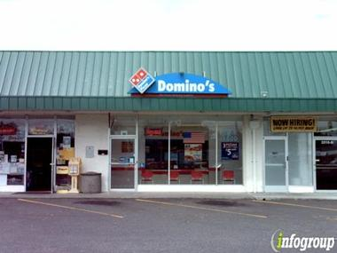 Domino&#039;s Pizza