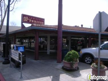 Taqueria Los Pericos