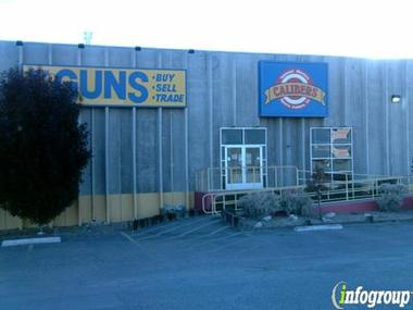 Calibers Shooters Sports Ctr