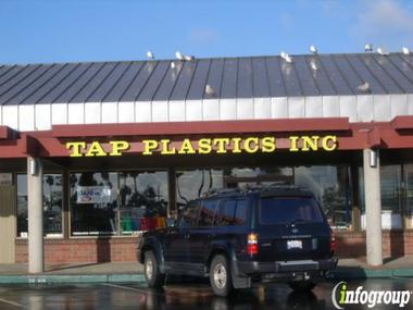 Tap Plastics Inc
