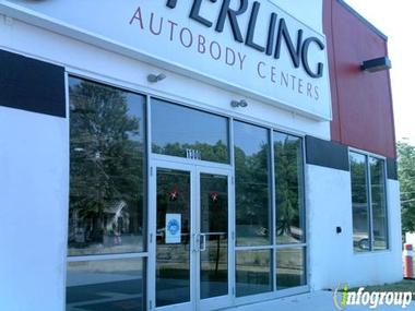 Sterling Autobody Ctr