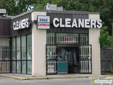 Eagle Express Dry Cleaners