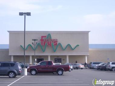 Fry&#039;s Electronics