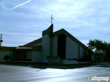 First Good Shepherd Lutheran