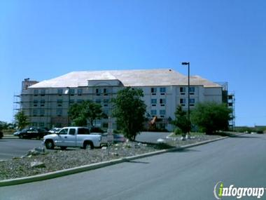 Residence Inn-North/Stone Oak