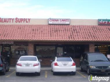 China Lakes Restaurant