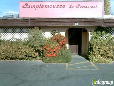 Pamplemousse Restaurant